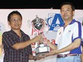 Southeast Asia Championship 2011