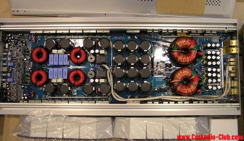 Hifonics xx-goliath 5000 watt rms как открыть порты на windows 7 для кс го